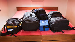 Alles Verpackt