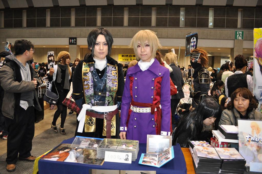 "79th Comiket ""Fuyukomi""2010 (6)"