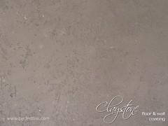 Perfectino sample -  13 (Perfectino Coatings) Tags: cs flooring terra argile beton ecological leem cire perfectino wallcoating revetementmural betoncire