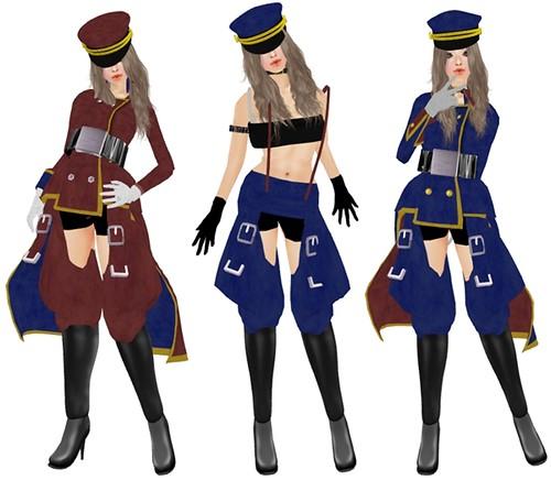 *LS* Sheryl Costume