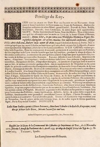 017-Mutus Liber 1677- La Rochelles- Petrum Savovret-Bibliothèque Électronique Suisse