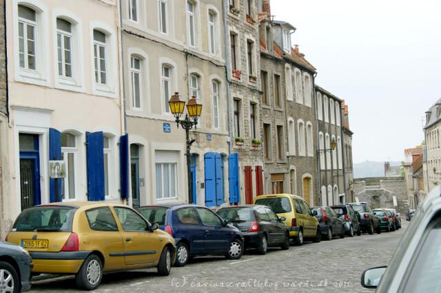 Haute Ville - Boulogne Sur Mer