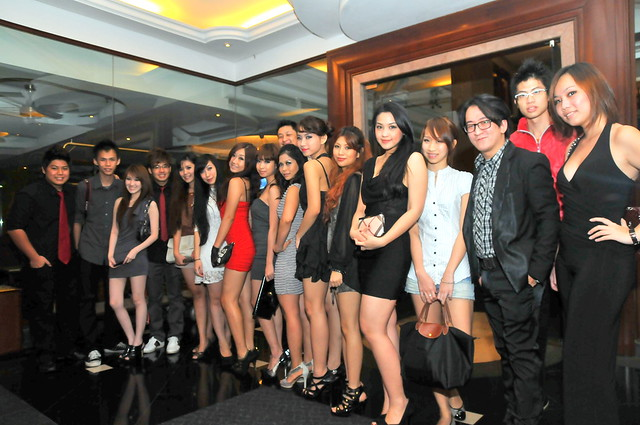 Hennessy Artistry Penang 2011-1