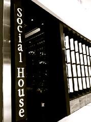Social House, Las Vegas