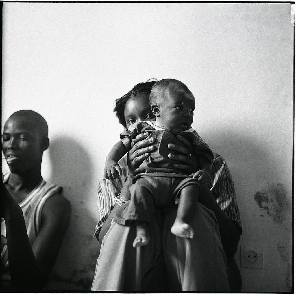 GiuGiu Tags Africa 6x6 Zeiss Child Mother Jena Carl Senegal Dakar Kiev