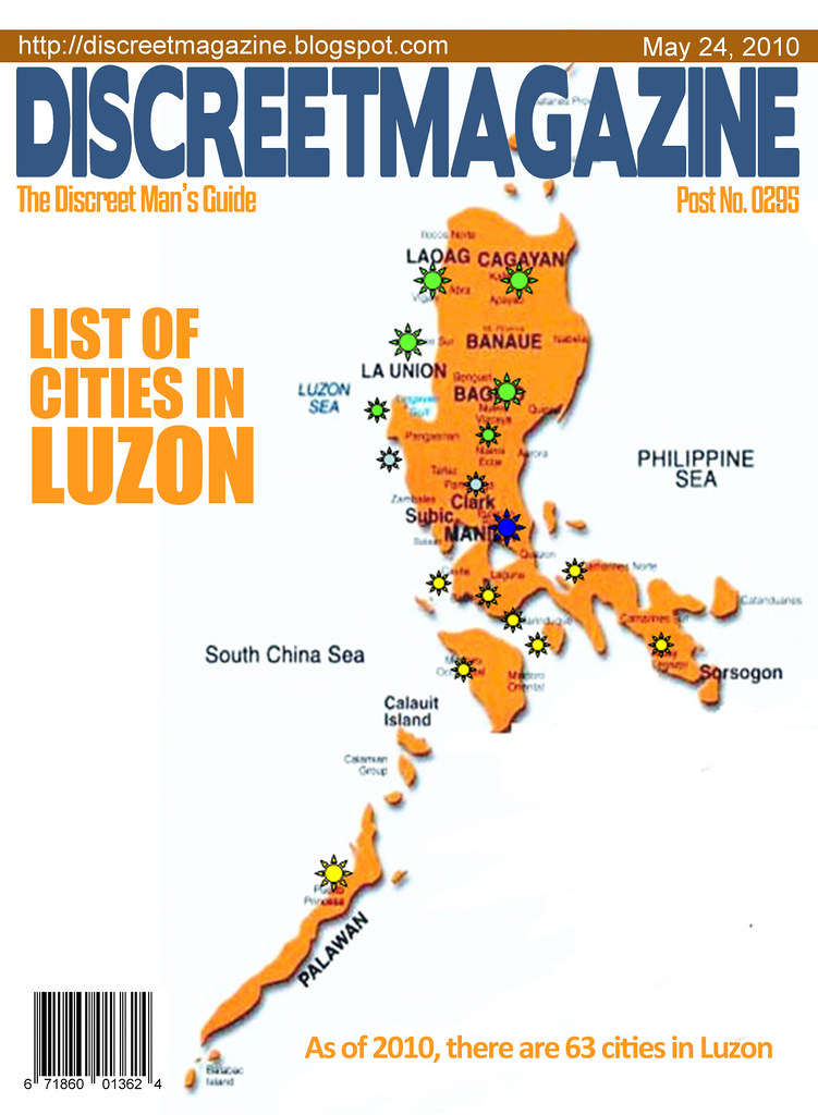 List Of All 78 Tarot Cards: List Of Cities In Luzon