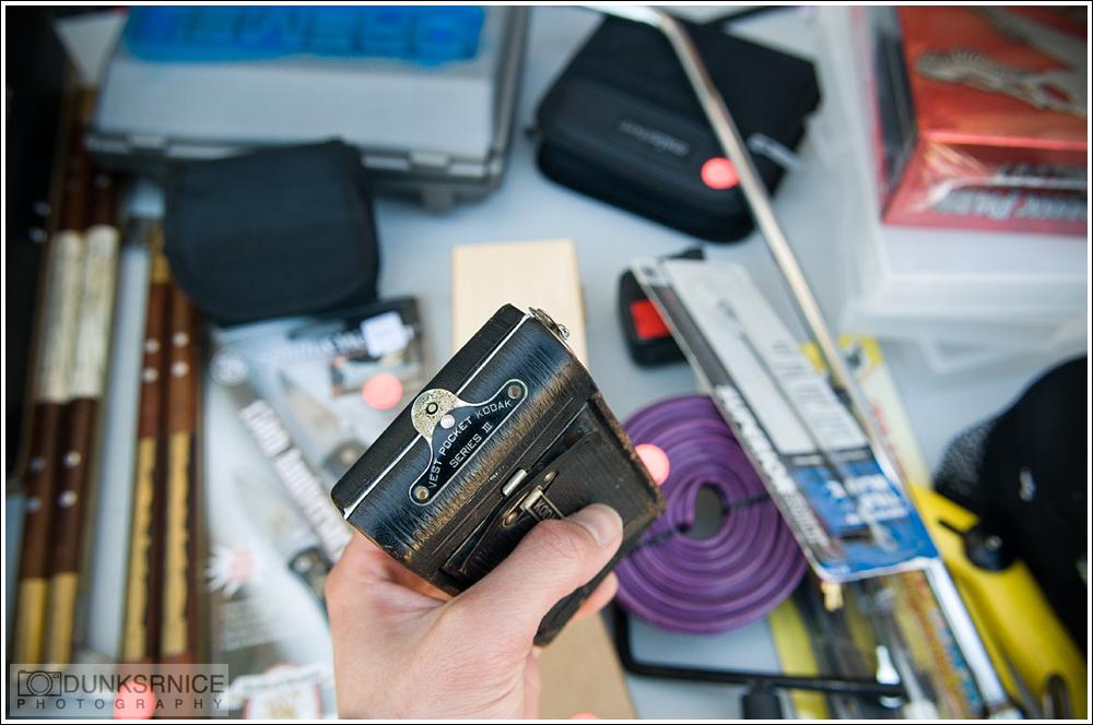 Vest Pocket Kodak Series III.