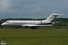 N540CH - 9055 - Private - Bombardier BD-700-1A10 Global Express - Luton - 100608 - Steven Gray - IMG_3491
