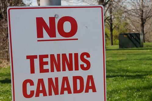 Anti Tennis