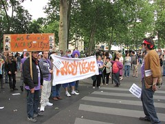 Manif du 1er Mai 2011 (tofz4u) Tags: paris demo protest demonstration sarkozy manif manifestation sako 75011 1ermai sarko sarkoland 20110501