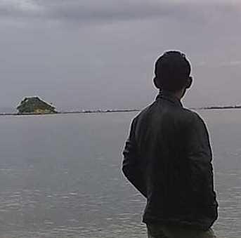 ULE LHE BEACH, ACEH - INDONESIA
