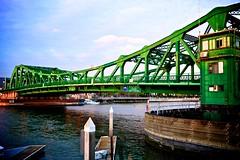 Park Street Bridge (Foodieographer) Tags: ocvbphoto2011