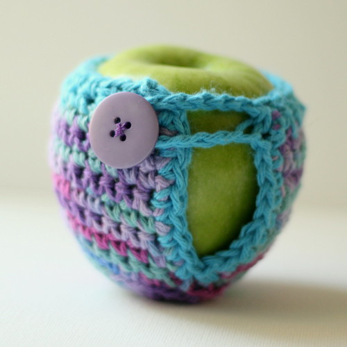 Apple Cosy