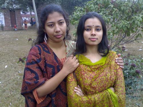 Dhaka sexy girl