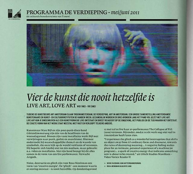 Trouwens #11. Trouwamsterdam