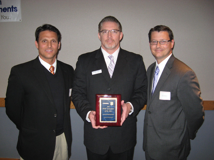PTAC Government Contractor of the Year