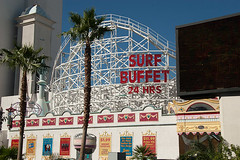 The Surf Buffet