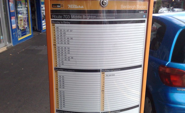POTD: When is a Smartbus not a Smartbus?