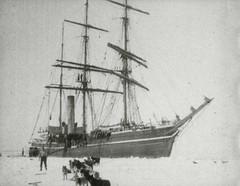 Steam Yacht 'Terra Nova'