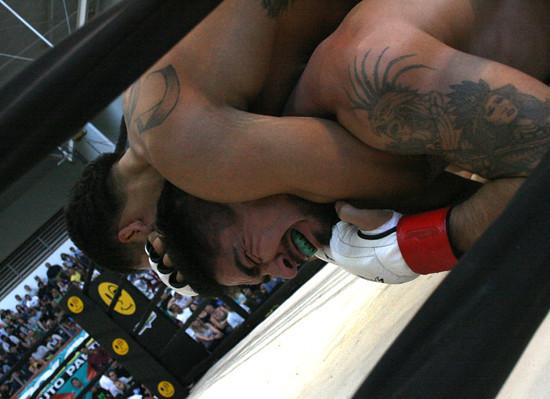 5691836825 60615b2ca3 z Long Beach Fight Night 12 Results