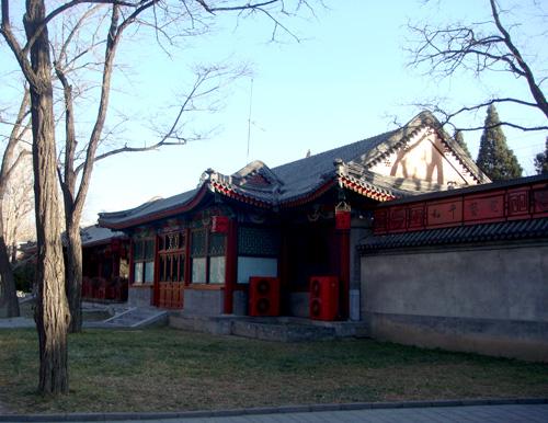 北京日壇公園