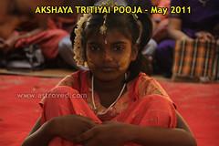 Kanya Pooja on Akshaya Tritiya (Astroved.com Pvt Ltd) Tags: 2011 akshayatritiyai akshayatritiyafestival akshayatritiya2011 akshayatritiyapooja kanyapoojaduringakshayatritiya2011 akshayatritiyapuja2011 akshayatritiyafestival2011
