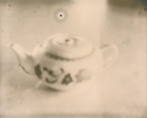 Nº 77 of 365 days of film: Tea Anyone? by Penlington Manor