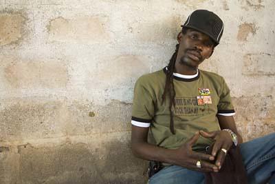 munga reggae
