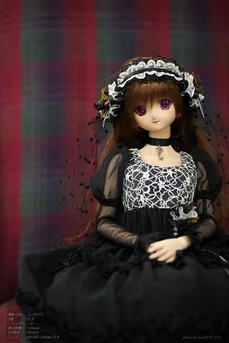 @rabisuke-san's dollfie by cnvl