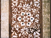 (viewfinderview) Tags: india flower stone inlay sikandra akhbar akhbarstomb