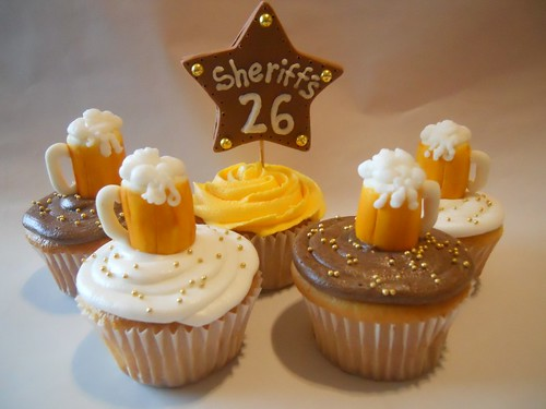 5744736501 9b31fa72ef Alcohol Themed Cupcakes with Beer, Wine, Champagne and Cocktail Ideas
