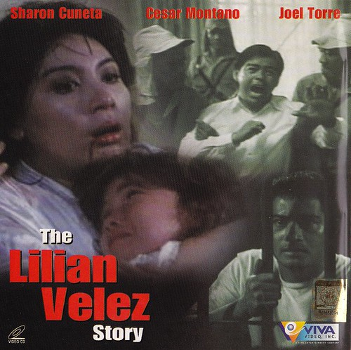 The Lilian Velez Story: Till Death Do Us Part (1995)