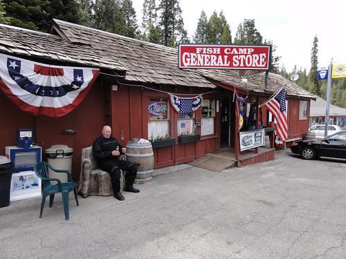Fine little store