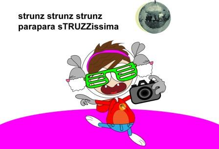 bunny-truzza by NorisBunny