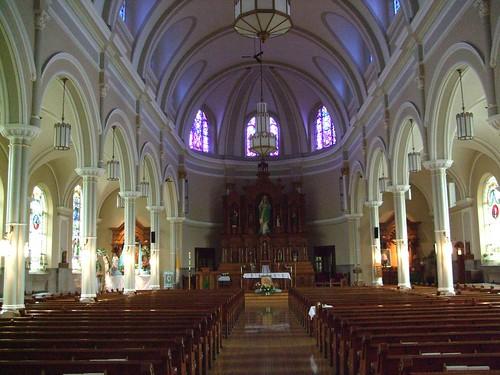 1000 Images About Catholic Church Chicago On Pinterest