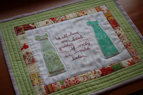 Jane Austen mini