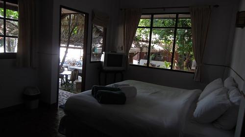 Koh Samui Kirati Resort -standard Hut サムイ島キラチリゾート スタンダードハット