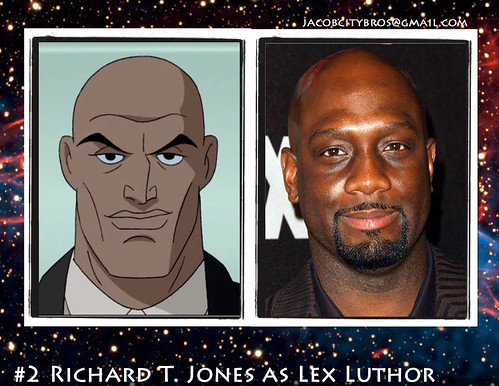 Richard T. Jones (OG)