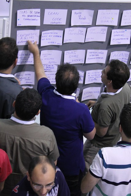 Apertura Agile Open Spain 2011 - 30