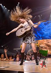 Taylor Swift - Cincinnati, OH - March 12th, 2010