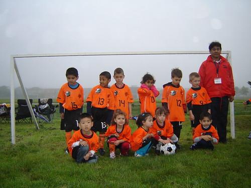 U5 Netherlands