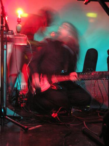 Vlubä - Live (Aphra's dead)