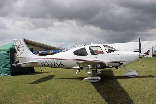 N537CA