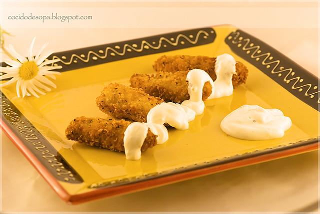 Pollo al parmesano y romero_1