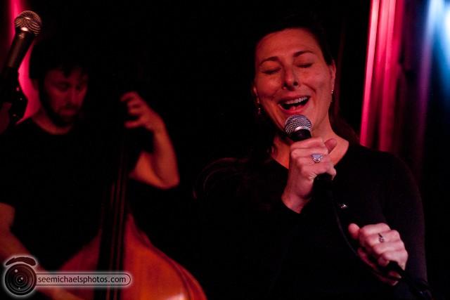 Jazz Jam at Lestats 62311 © Michael Klayman-003