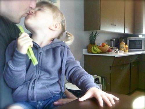Celery Smootch