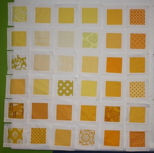 Marshmallow Brochette Squares