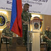 Philippine Marine Corps Commandant Provides Opening Remarks at PHIBLEX 33