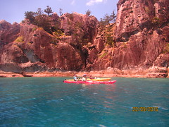 Tony NW Hook Island