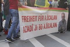 11 (afnpnds) Tags: kurdischejugend kurdistan demonstration hannover niedersachsen abdullahcalan international solidaritt 2016